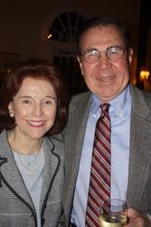 Cheryne and David McBride