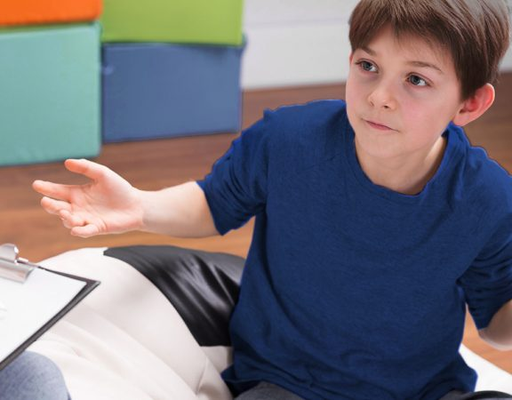 child counseling Westchester NY